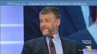 Palazzotto (LeU): 'Prima gli italiani significa garantire diritti anche a tutti'