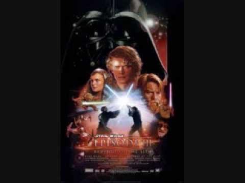 Star Wars Episode 3 Soundtrack- Grievous And The Droids