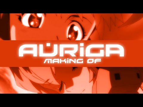 AMV - Nostromo - Auriga (Making Of)