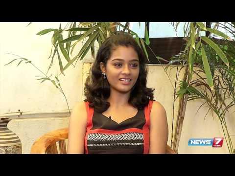 Actress Gayathri shares her experience 1/2 | Varaverpparai | News7 Tamil |