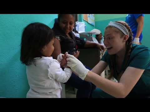 Baylor Poverty & Health Mission Trip to Guatemala