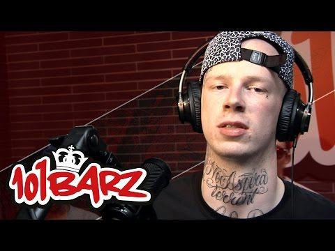 101Barz - Zomersessies 2015 - Berry