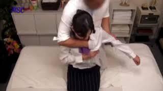 Massage Jepun - Massage Therapy Skill Part 07