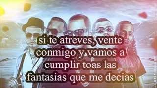 Lo Que Quiero Remix   Jowell Y Randy Ft Divino, Arcangel Y Farruko Letra