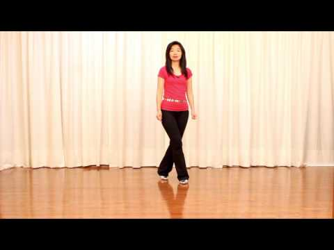 Come On Come On - Line Dance (Dance & Teach in English & 中文)