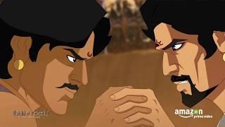 Bahubali: The Lost Legends Returns! Thumb