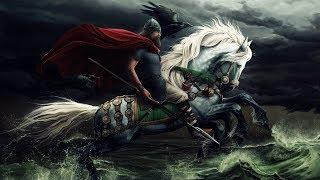 Download Manowar - Sleipnir   lyrics Mp3 and Videos