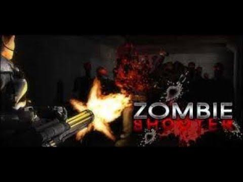 Обзор игры: Zombie Shooter (2007)