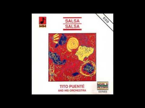 TITO PUENTE: Salsa - Salsa.