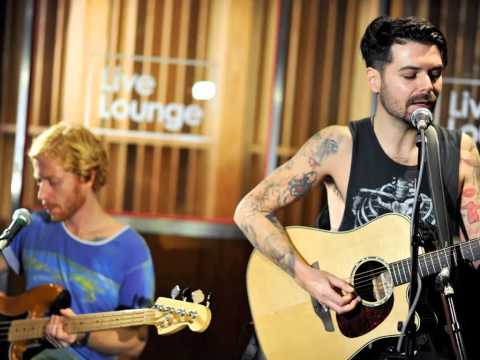 Biffy Clyro - Get Lucky (Daft Punk Cover) HD & Mastered