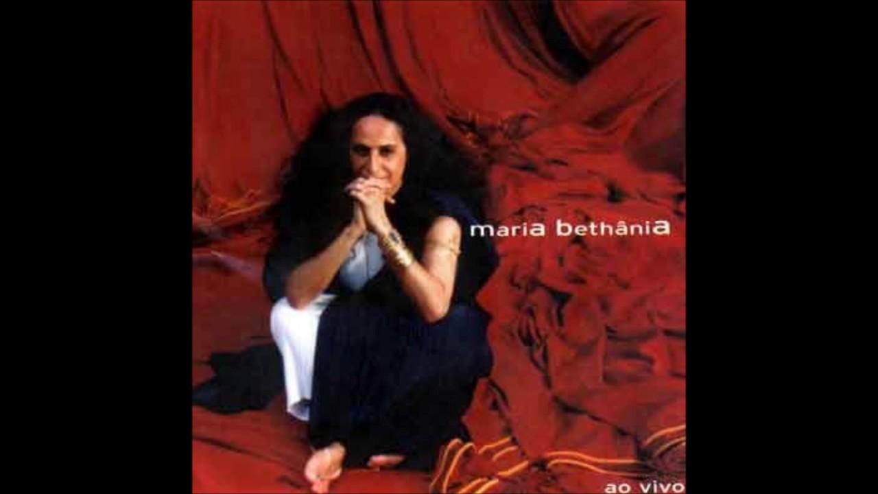 DOWNLOAD CD GRÁTIS VIVO MARICOTINHA MARIA BETHANIA AO