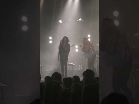 Who's Loving You - Keisha Renee (JoJo Mad Love. Tour Philly 4/28/17)