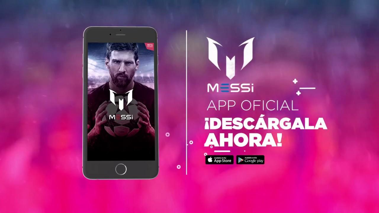 Messi com