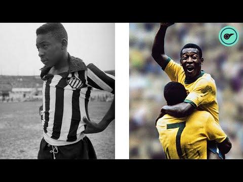 Pelé elképesztő felemelkedése a nyomorból - Sanyarú gyerekkor #3 | Félidő! thumbnail
