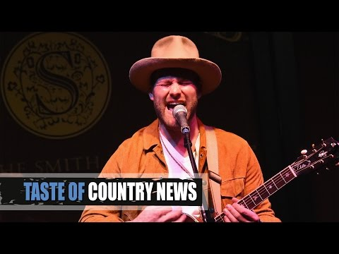 "Drake White's ""Elvis"" Recalls Singer's Early Frustrations"