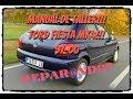 MANUAL DE TALLER!!! FORD FIESTA BRASILERO MK4 1997 1999