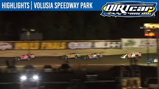 Sunshine Nationals at Volusia Speedway Park January 18th, 2020 | HIGHLIGHTS