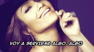Jennifer Lopez - Hypnotico (Traducida al Español)