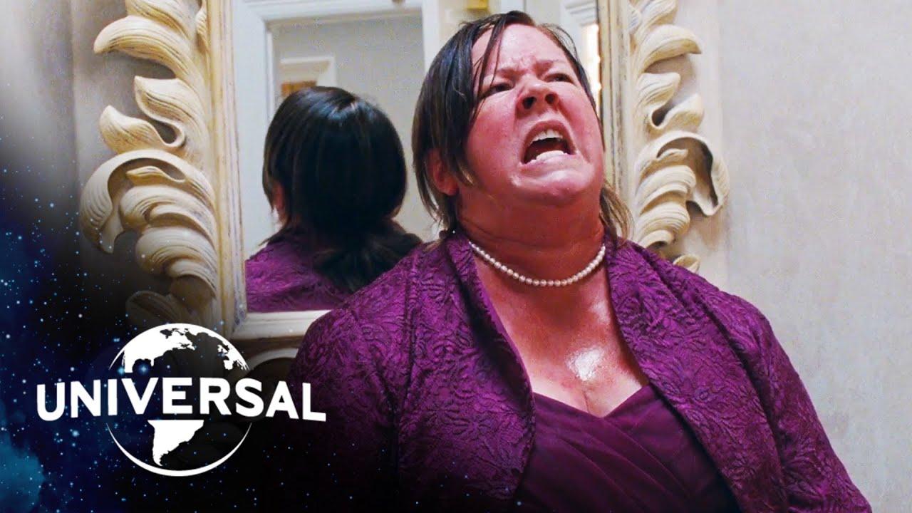 Download Bridesmaids | Food Poisoning at the Bridal Shop