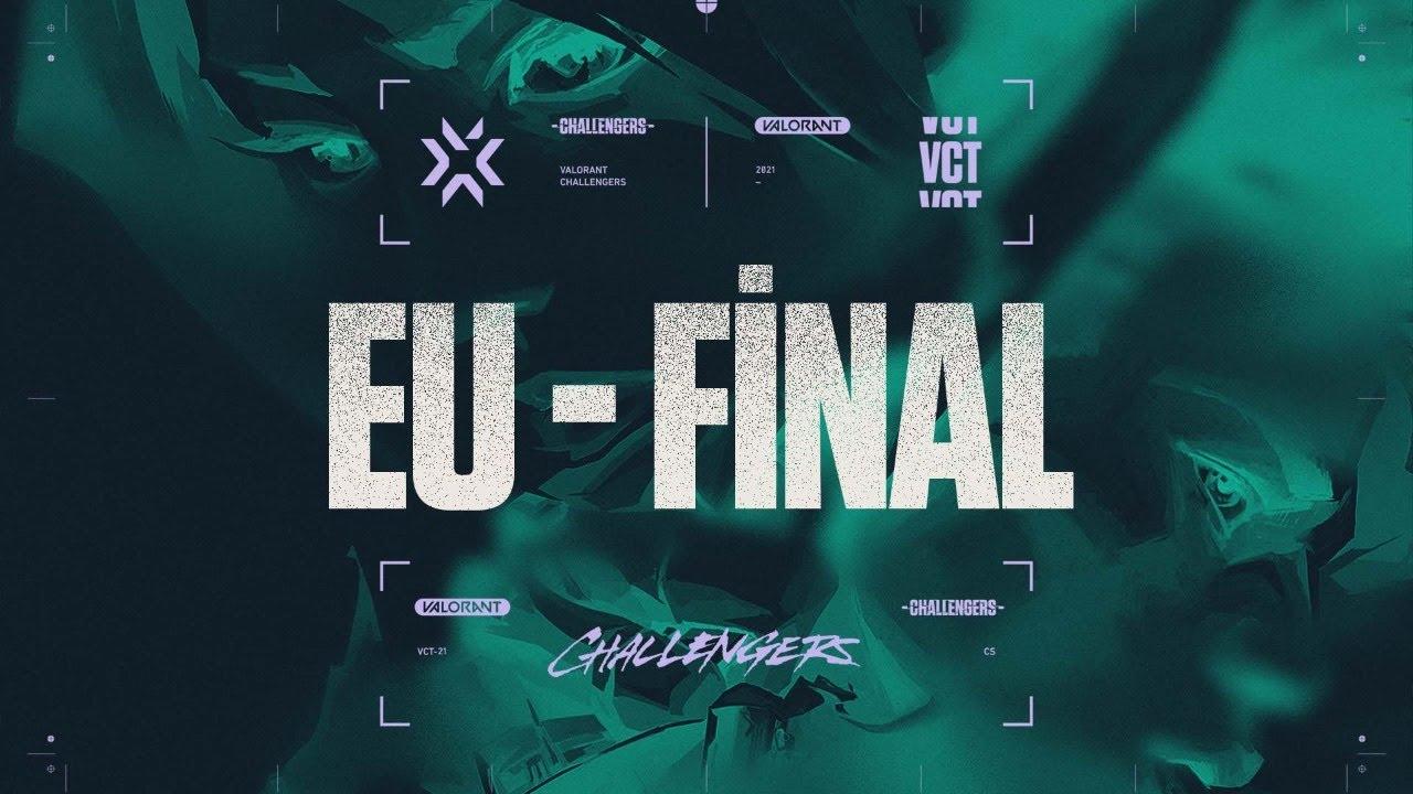 Download VGIA vs TL    Challengers EU - 3. Aşama   2. Hafta Ana Etkinlik   Final