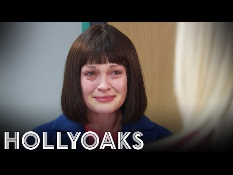 Hollyoaks: Sienna's Life-Changing News