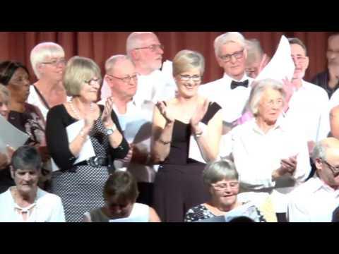 The Oceana Chorus