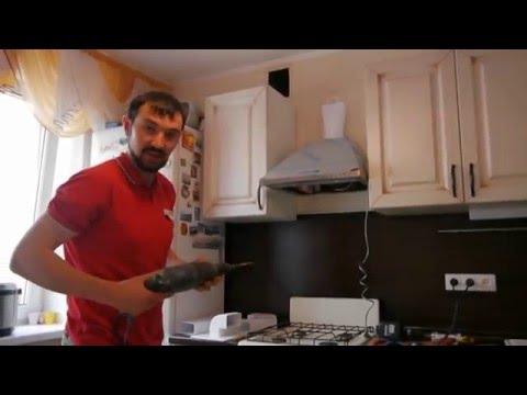 Вытяжки для кухни с отводом в вентиляцию: особенности выбора и популярные модели