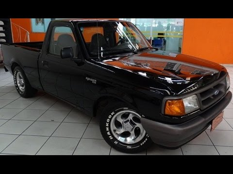 ca ador de carros ford ranger v6 1997 funcionamento. Black Bedroom Furniture Sets. Home Design Ideas