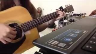 Acoustic Music Một thời đã xa  - Phương Thanh - Cover - Version Guitar