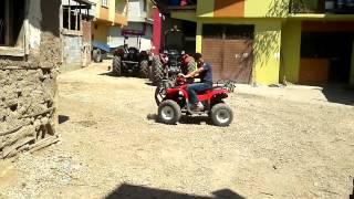 Kanuni ATV Offroad