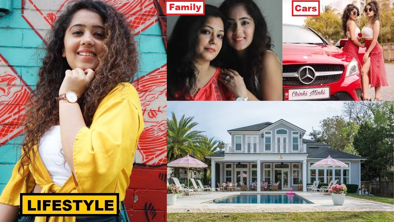 Download Surbhi Mehra (Chinky Minky) Lifestyle | Income, B.F, Cars, Biography, Life Story, Net Worth, Age