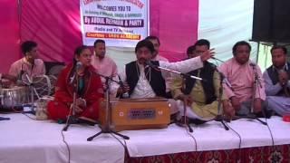 Kabe Mein Tera Jalwa Kashi Main Nazara Hai  2nd