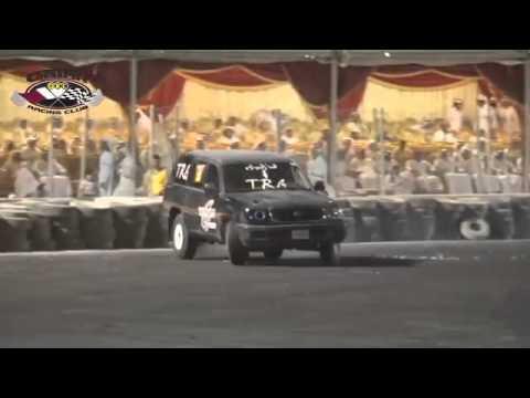 Ramadan Freestyle Drifting 2013 - 1st Round - Full Race