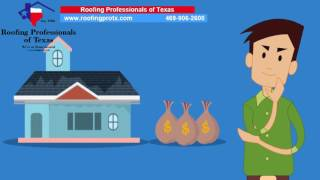 Roofing Professionals of Texas Explainer