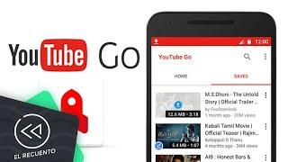 YouTube ya te permite ver videos sin conexión GRATIS   El recuento thumbnail
