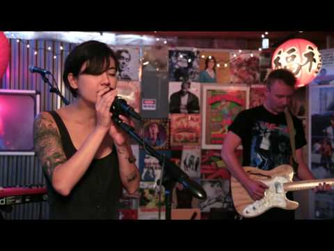 Japanese Breakfast live stream (Live on PressureDrop.tv 9/18/16)