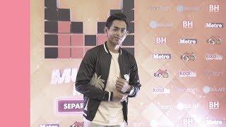 Download Video Khai Bahar Minta Maaf Menyanyi Tak Sedap MP3 3GP MP4