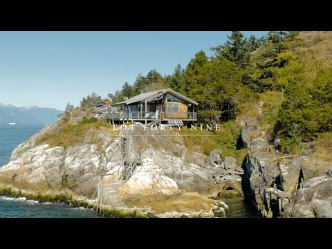 49 Passage Island, West Vancouver I Michele De Fehr - 360hometours.ca