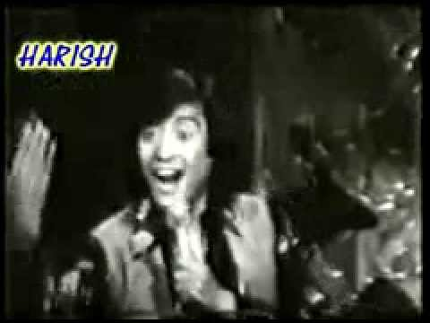The old is gold Nepali Song Sang By Danny Den Zompa   Asha Bhosle   Aage Aage Topai Ko by YOURCHOICE
