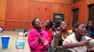 African Acapella - Imani Milele Choir