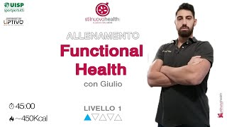 Functional Health - Livello 1 - 1