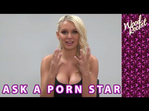 """Ask A Porn Star: """"Do You Actually Like Facials?"""""""
