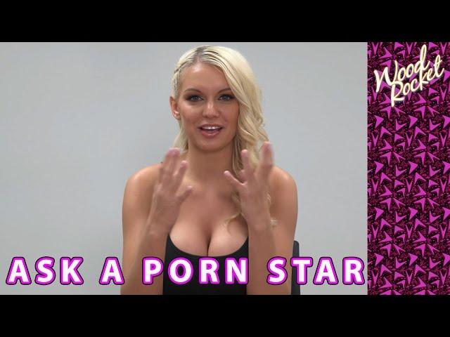 Ejaculate like a porn star