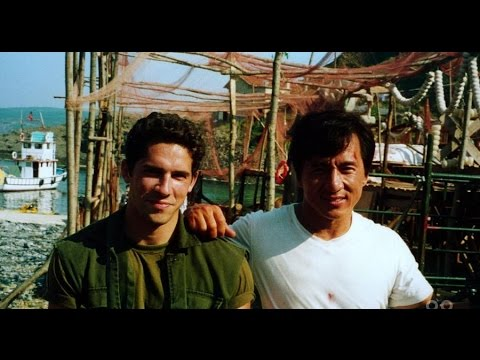Jackie Chan vs Scott Adkins - Killer Elbows!