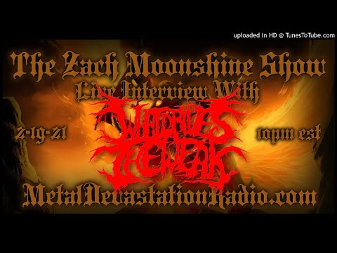 WhatDrivesTheWeak - Interview 2021 - The Zach Moonshine Show