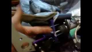 видео Тюнинг Мазда PX8 – чипование, шумоизоляция, обвесы + Видео