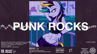 Silva Hound & StrachAttack ft. Namii - Punk Rocks