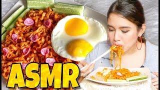 Asmr - Samyang Kakao | Eating Sounds