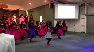 FIF Youth conference- Praise and Worship part 1