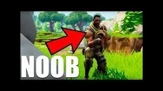 Bots Only Mode on Fortnite Battle Royale!?! Pt 3
